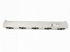 CE靜電消除器5頭風扇懸挂式高