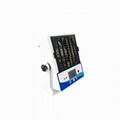 NEW Remote Control smart auto clean ion balance monitor ionizer blower 3
