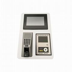 CE認証閘機系統指紋識人體靜電綜合測試儀