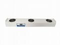 New Remote Control 3 fans smart auto clean ion balance monitor ionizer blower