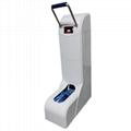 Big Capacity 200pcs Clean Room Home Business Handle Shoe Covers Dispenser
