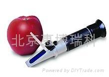 北京产0-32%手持糖度计
