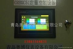 加料定量控制仪
