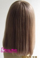 Sheitel Jewish Wigs from Hera hair