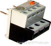 熱繼電器GTH-22