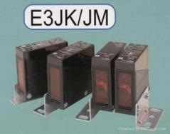 光電開關E3JK-R4M1