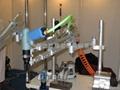 扭力支臂架Q1688-S
