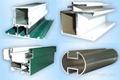 各种型材铝合金精密加工 3