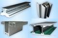 各种型材铝合金精密加工 5