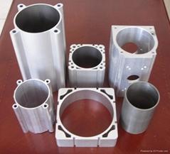 鋁合金氣缸管內徑125mm