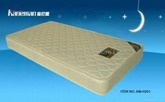 bed spring mattress