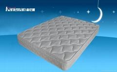 Euro pillow top mattress sizes