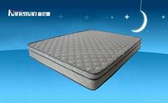布袋簧床垫