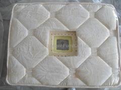 2014 wholesale pocket spring mattress