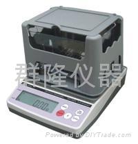 GP-300S固液兩用密度計