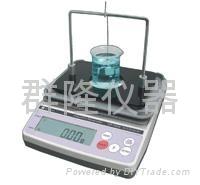 GP-300S固液兩用密度計 2