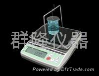 液體密度計
