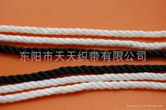 Tags rope