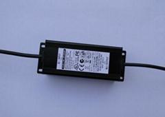 26V2.3A 50W LED电源