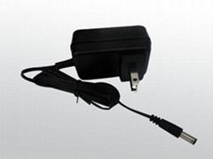 22V0.7A 15.4W LED driver
