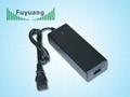 42V2A的锂电池充电器