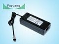 29.4V5A的锂电池充电器