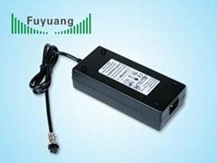 29.4V5A的鋰電池充電器