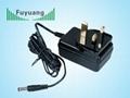 25.2V1A的锂电池充电器