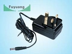 25.2V1A的鋰電池充電器