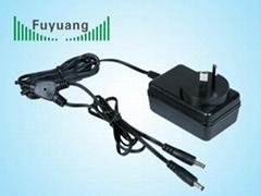 16.8V1A的鋰電池充電器