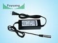 16.8V4A的锂电池充电器