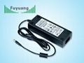 16.8V5A的锂电池充电器