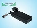 12.6V6A的锂电池充电器