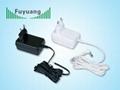 8.4V2A的锂电池充电器