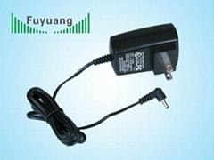 4.2V500mA的锂电池充电器