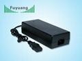24V5A的铅酸电池充电器 1