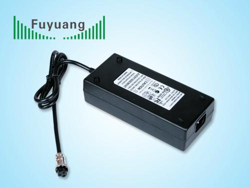 24V5A的铅酸电池充电器 3