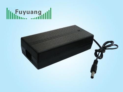 24V5A的铅酸电池充电器 2