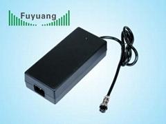 24V6A的铅酸电池充电器