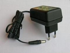 24W 开关电源适配器