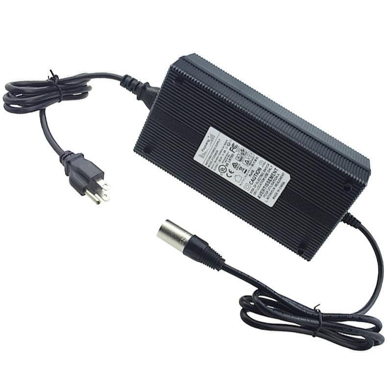 48V 磷酸铁锂电池充电器 4