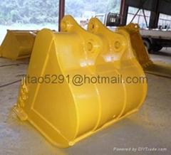 provide excavator bucket