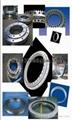 Slewing bearing PC220-3