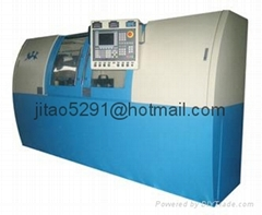 Deep Hole Drilling Machine For Mould&Die