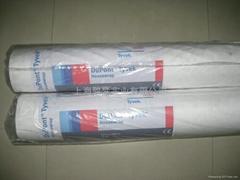 杜邦特衛強防水透氣膜