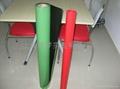 綠加黑防水強力交叉膜