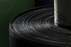 黑色防水強力薄膜
