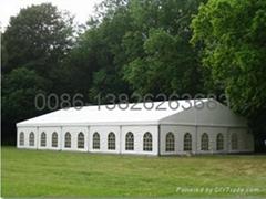 婚礼铝合金篷房 新闻蓬房 活动帐篷,展览帐篷,工业帐篷