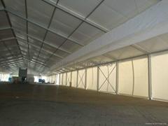 PVC 篷布鋁合金移婚禮帳篷