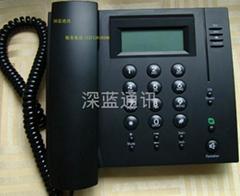 電腦用usb插口SKYPE網絡電話機座機